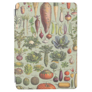 French Guide To The Garden iPad Air Cover