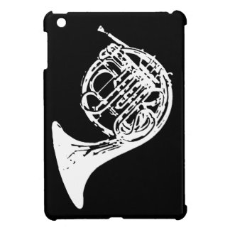 French Horn iPad Mini Cover