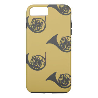 French Horn iPhone 7 Plus Case