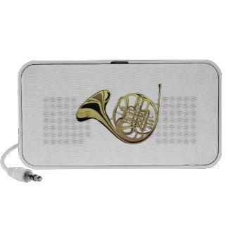 French Horn Portable Speaker