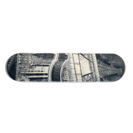 French Inspired Skateboards