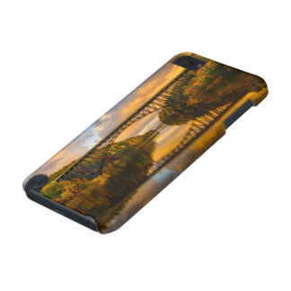 French King Bridge in Fall iPod Touch (5th Generation) Case