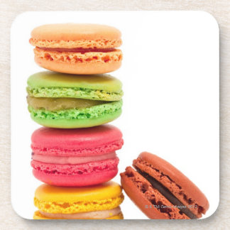 French macaroons coaster