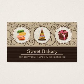 French Macaroons - Custom Dessert Bakery Store