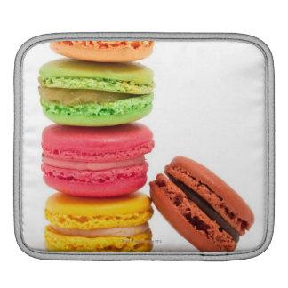 French macaroons iPad sleeve