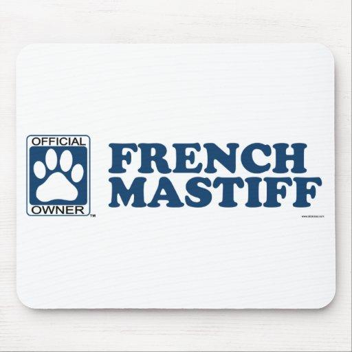French Mastiff Blue