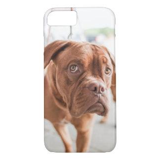 French Mastiff iPhone 7 Case
