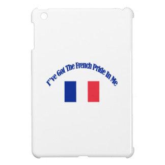 French patriotic flag designs iPad mini covers