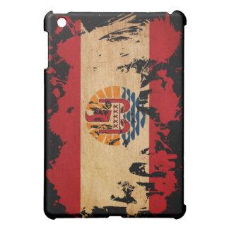 French Polynesia Flag iPad Mini Cover