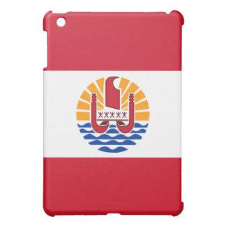 French Polynesia  iPad Mini Case