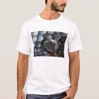 French Polynesia, Moorea Tiki Polynesian T-Shirt