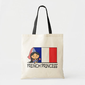French Princess Bag