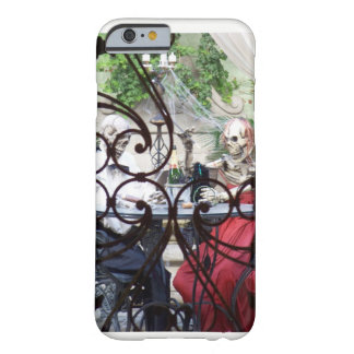 French Quarter Dinner style Barely There iPhone 6 Case