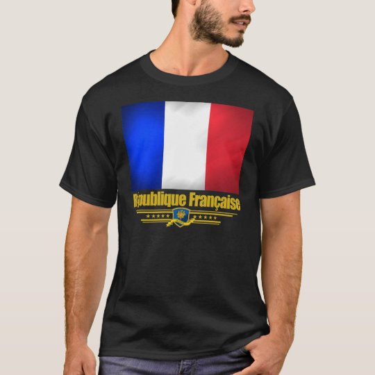 French Republic T-Shirt