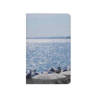 French Riviera Beach Journal