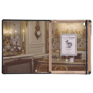 French Rococo Room In Paris iPad Cover