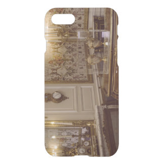 French Rococo Room In Paris iPhone 7 Case