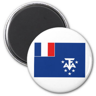 French Southern Territories Magnet