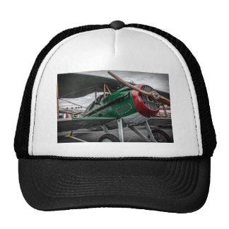 French Spad Trucker Hat