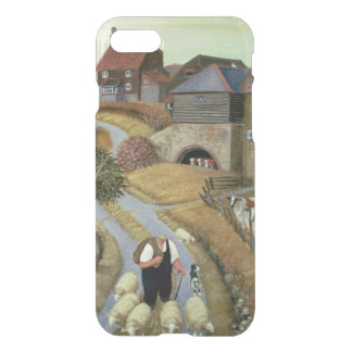 French Street Farm iPhone 8/7 Case