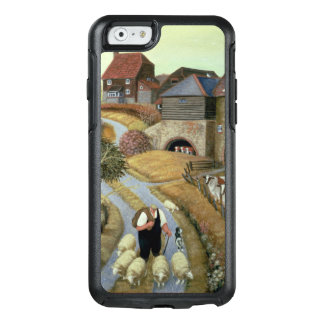 French Street Farm OtterBox iPhone 6/6s Case