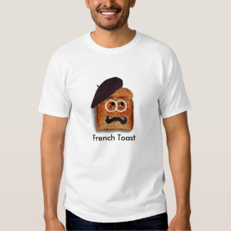 French Toast Tees