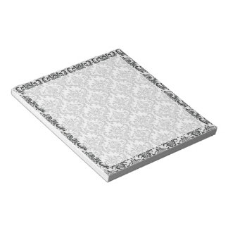 French Traditions 2 Notepad