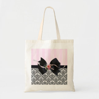 French Traditions Budget Tote Bag