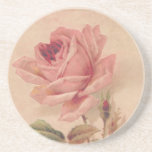 French Victorian Pink Rose