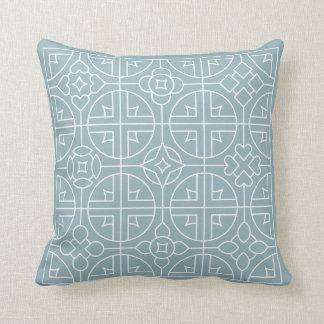 French villa cushion