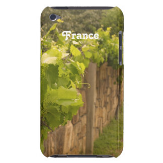 French Vineyard Barely There iPod Covers