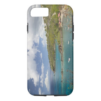 FRENCH WEST INDIES (FWI), Guadaloupe, Basse, iPhone 8/7 Case