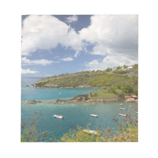 FRENCH WEST INDIES (FWI), Guadaloupe, Basse, Notepad