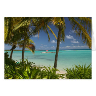 French West Indies, Guadaloupe, Grande Terre, 2 Card