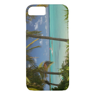 French West Indies, Guadaloupe, Grande Terre, 2 iPhone 8/7 Case