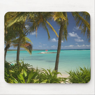 French West Indies, Guadaloupe, Grande Terre, 2 Mouse Mat