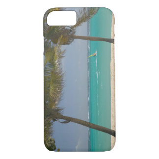 French West Indies, Guadaloupe, Marie, Galante 2 iPhone 8/7 Case