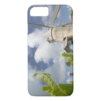French West Indies, Guadaloupe, Marie, Galante iPhone 8/7 Case