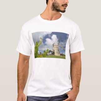 French West Indies, Guadaloupe, Marie, Galante T-Shirt