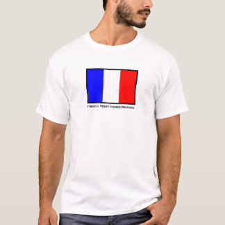 French West Indies LDS Mission T-Shirt