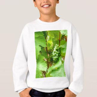 french wine sweatshirt