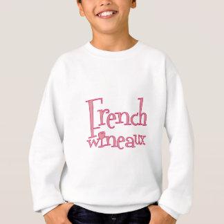 French Wineaux Sweatshirt