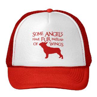 FRENCHIE ANGEL CAP