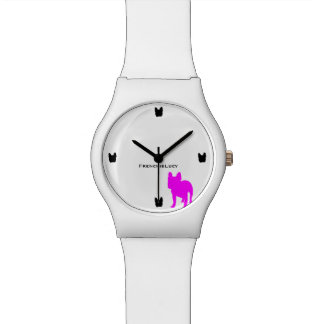 FrenchieLucy Watch