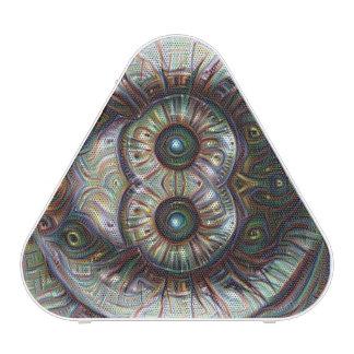 Frenetic Siamese Eye by KLMjr.