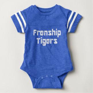 Frenship Tiger Baby Shirt