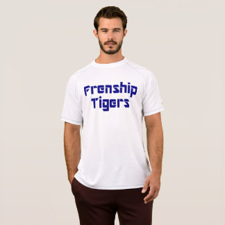 Frenship Tiger Shirt