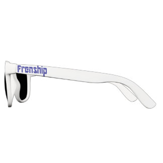 Frenship Tiger Sunglasses