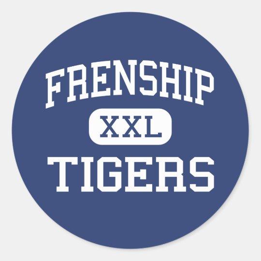 Frenship - Tigers - Junior - Wolfforth Texas