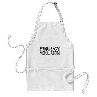 Frequency Apron